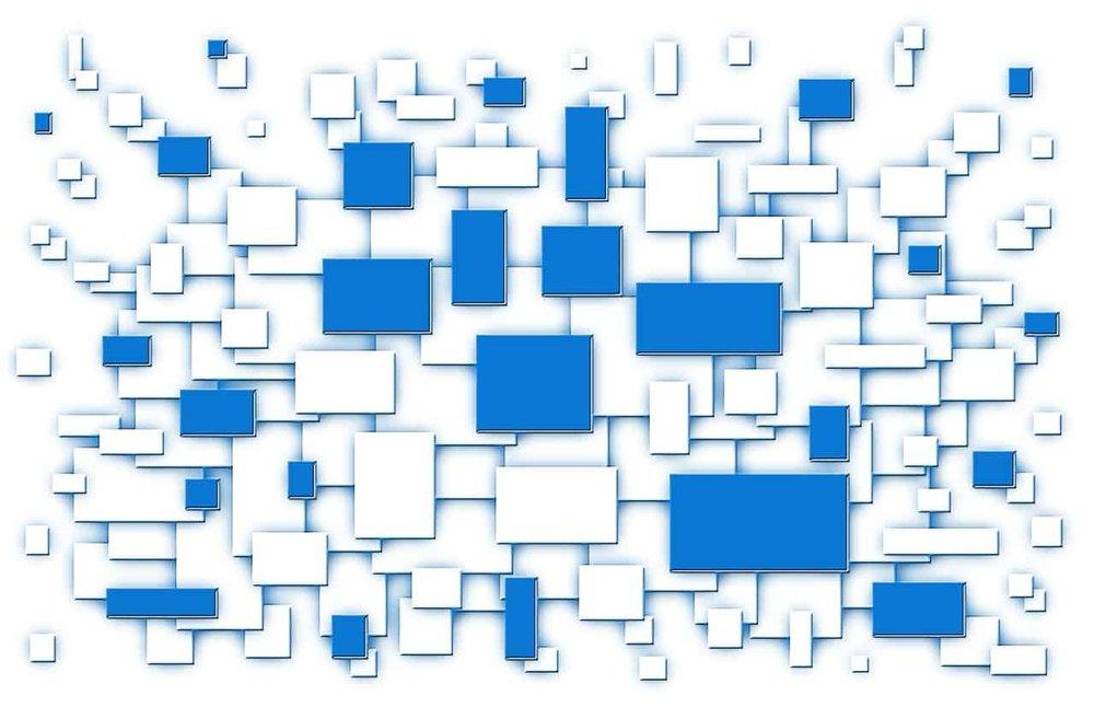Como montar um organograma de uma empresa pequena