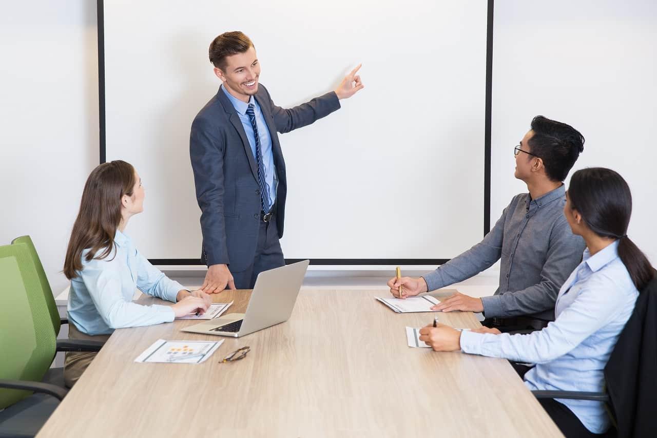 Tipos de consultoria de TI: 7 tipos de serviços para empresas
