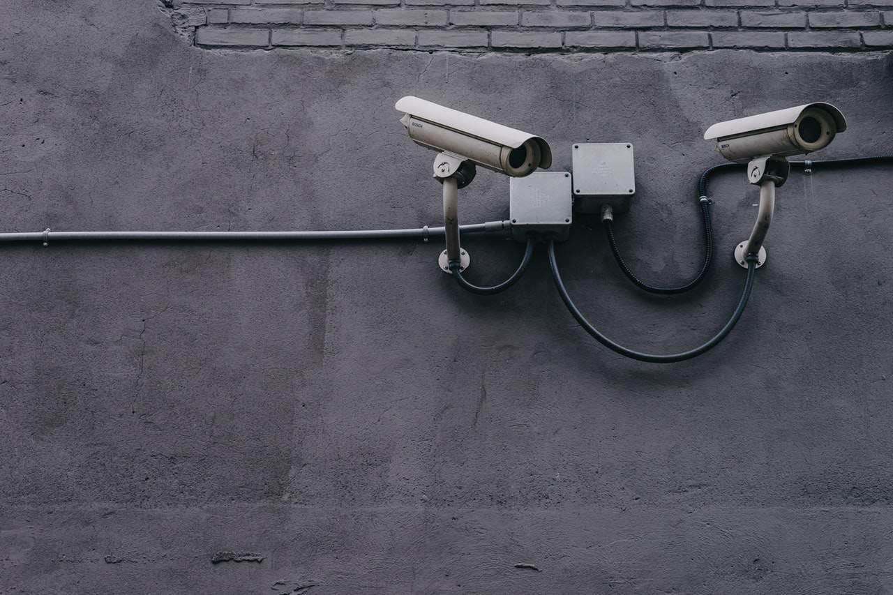 CFTV para empresas: como funciona e as vantagens de usar
