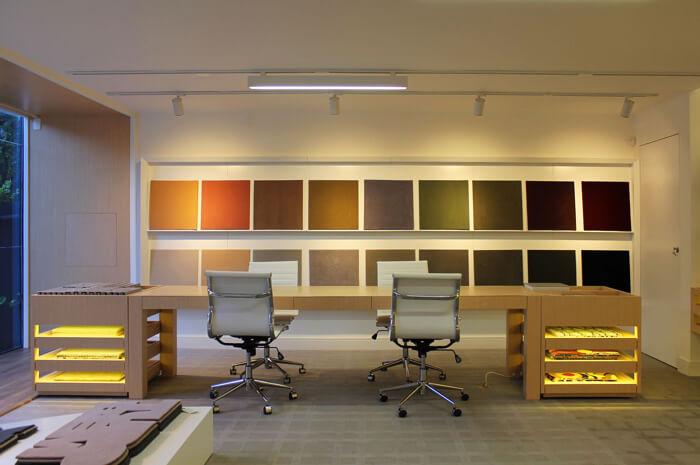 Como personalizar e destacar a decoração de uma arquitetura corporativa através do marketing