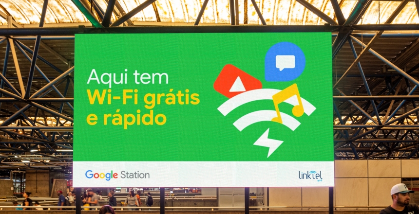 Como a LINKTEL conseguiu atender sua demanda de volume para instalação de WiFi a nível nacional com redução de custos