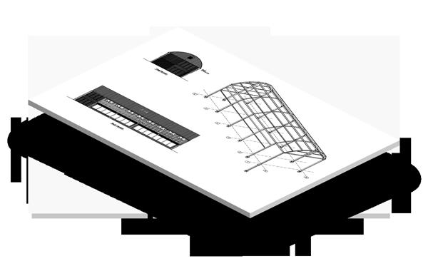 Design For Agricultural Buildings - Steel Framed