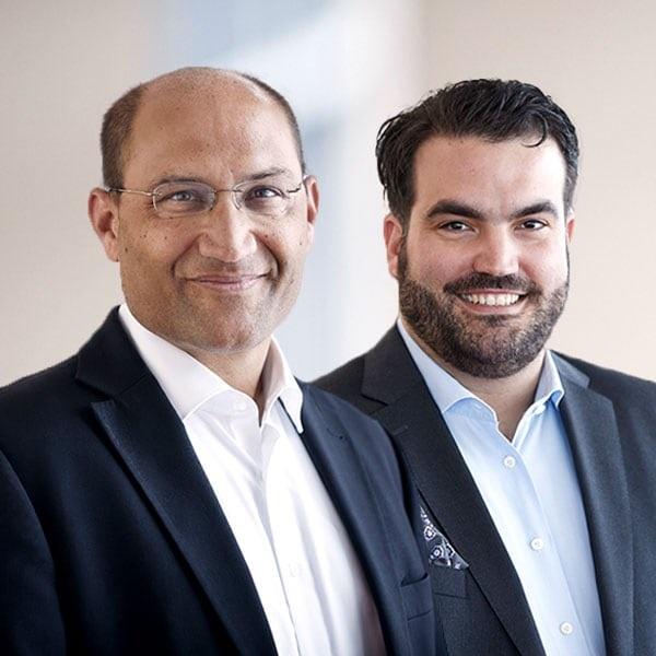 CEO und CIO Mutares