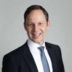 Finanzvorstand der Semper idem Underberg AG
