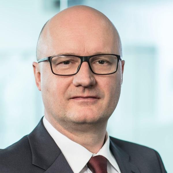 CEO der Deutsche Rohstoff AG