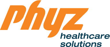 Phyz Healthcare Solutions logo