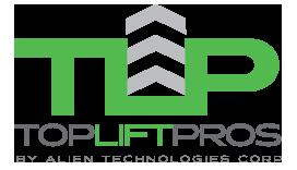 Top Lift Pros logo