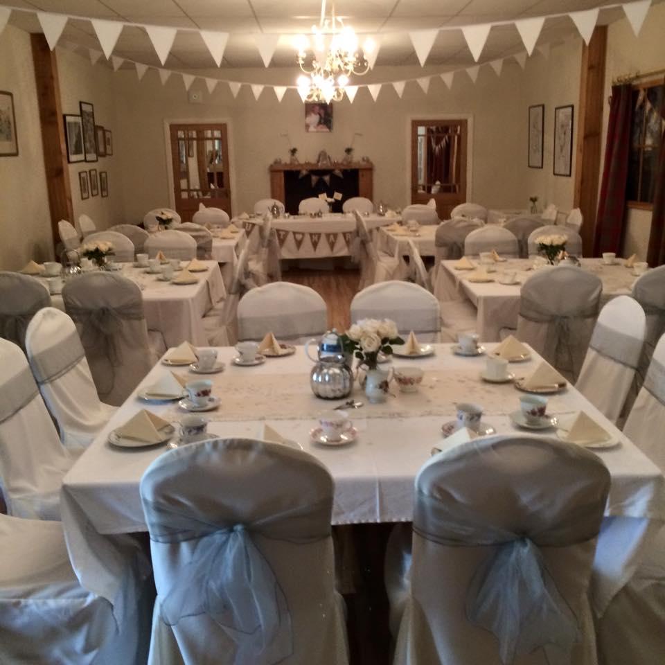 Weddings at Toad Hall
