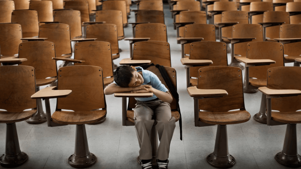 A aprendizagem está fazendo sentido?