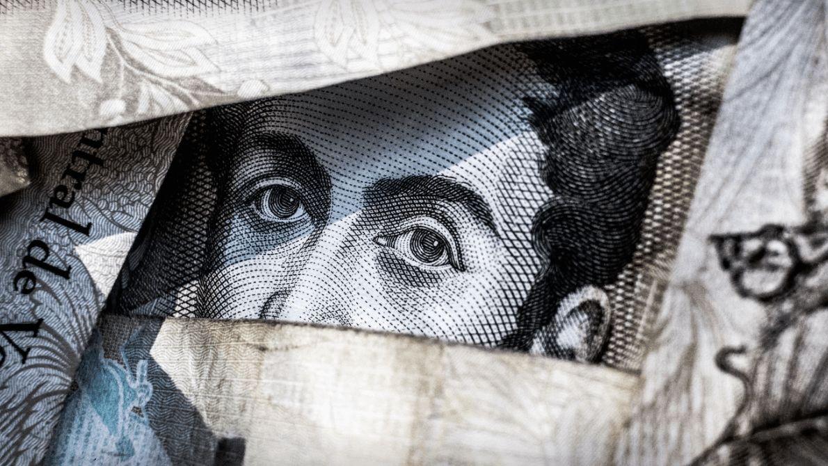 O uso criativo do dinheiro na economia
