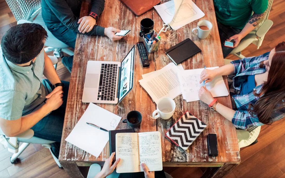 Reunião Produtiva: Método RAM