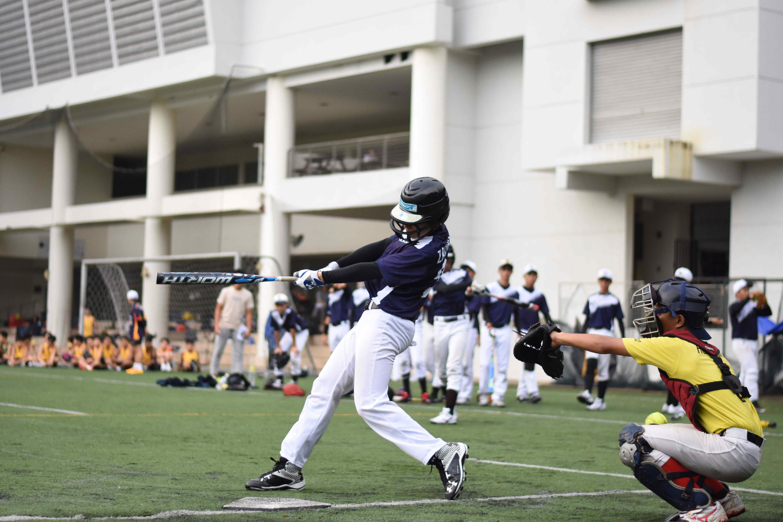 Jogador de beisebol