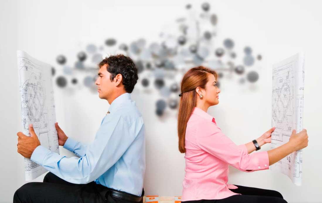Você Tem um Bom Relacionamento Interpessoal no Trabalho?