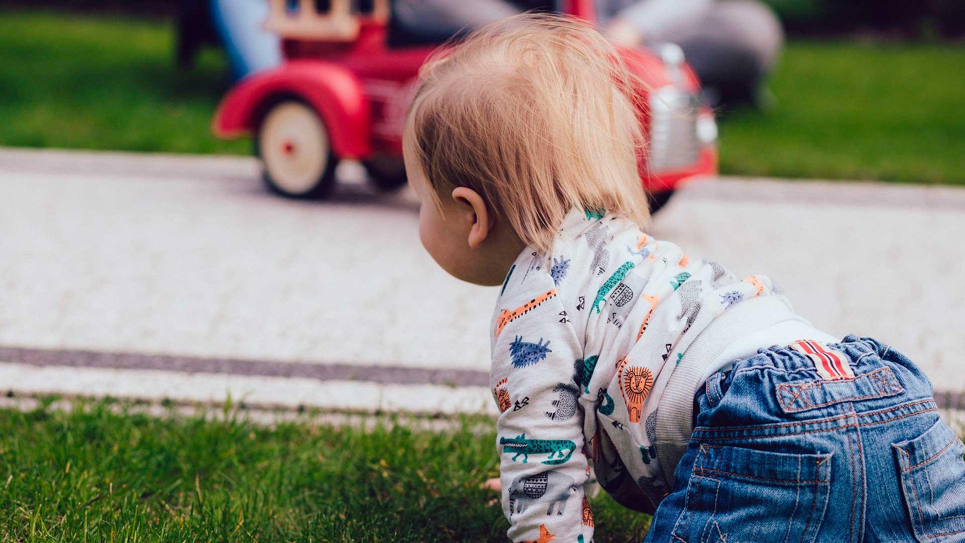 Sexualidade Infantil: Esteja Preparado para Orientar e Lidar com Isso