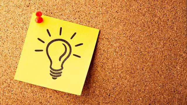 Ideias criativas podem mudar o mundo?