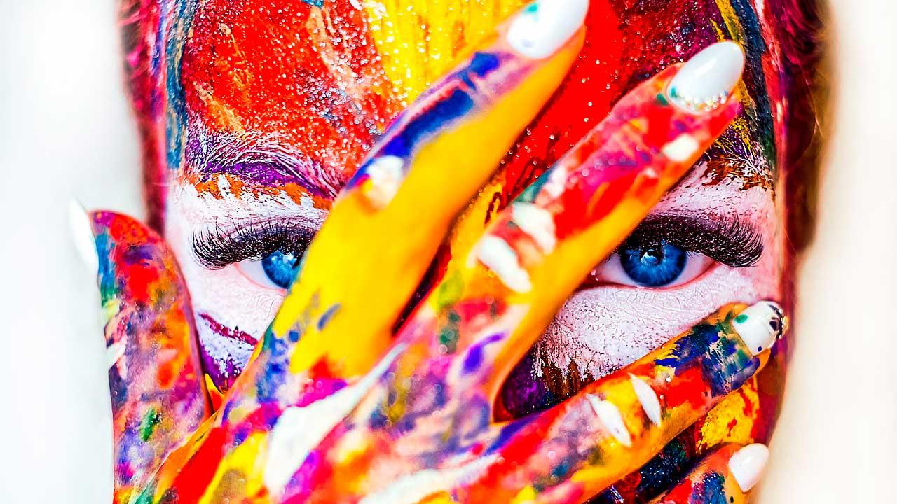 Qual é a Relação Entre Arte e Criatividade? Entenda Melhor