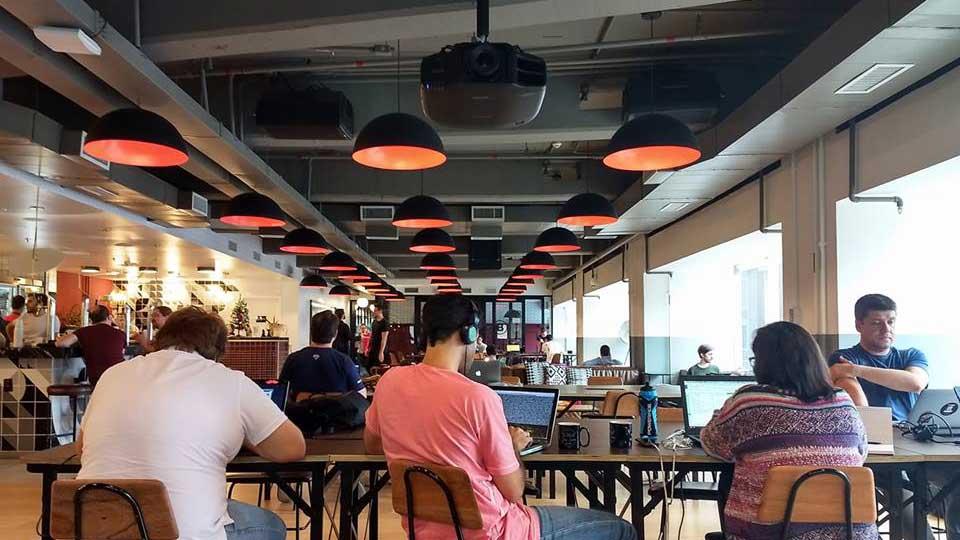 Veja Ideias Criativas para Melhorar o Ambiente de Trabalho