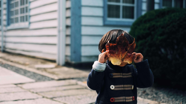 5 Dicas para lidar com a timidez na Infância