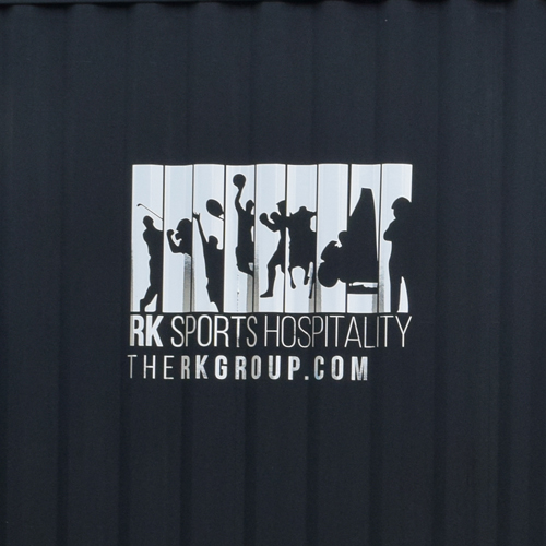 RK Sports Hospitality Image