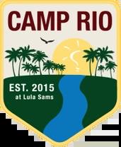 camp rio logo