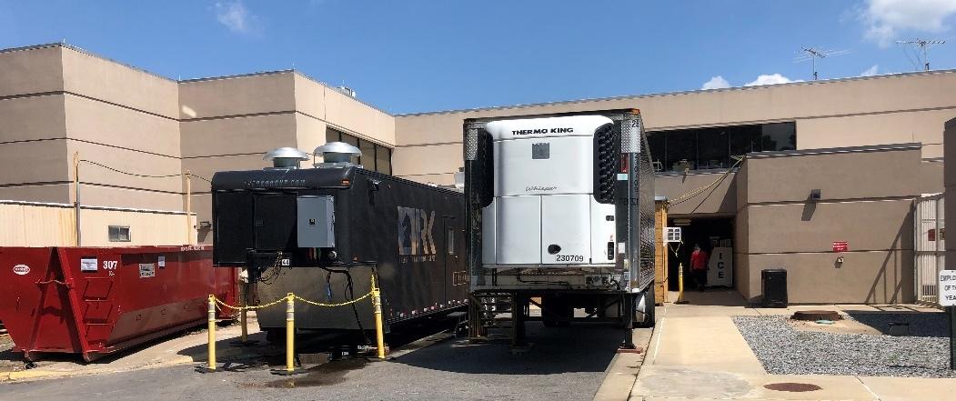 ventilation trucks
