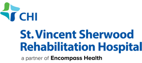 rehabilitation hospital logo