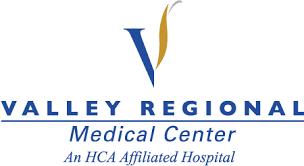 valley regional logo
