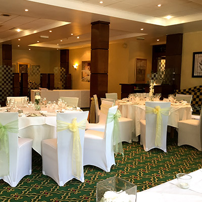 Weddings in Bournemouth at the Royale