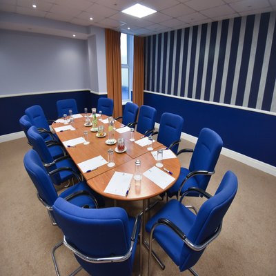 Boardroom Meetings at the Royale Bournemouth