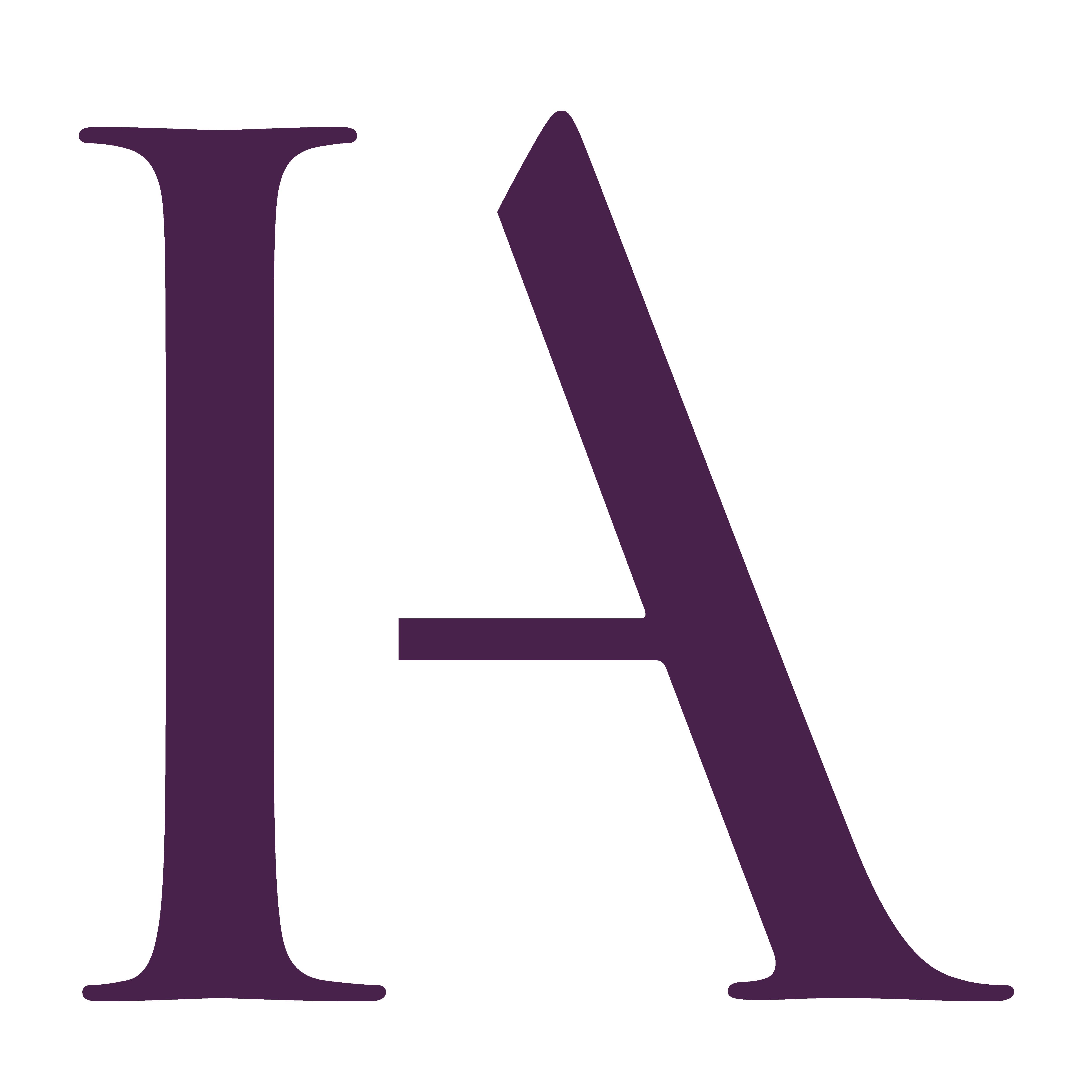 IndretningsAkademiet, Logo