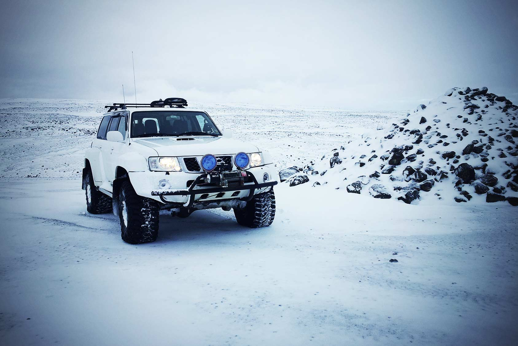 Super Jeeps