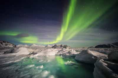 Northern Lights Hunt