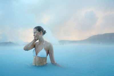 Wellness, Ice Cave & Northern Lights