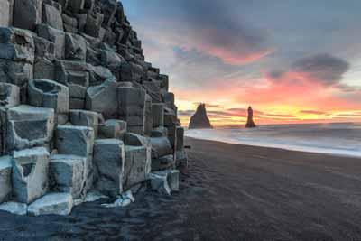 Journey Around Iceland