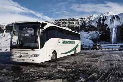 Transfers and Coach Rental