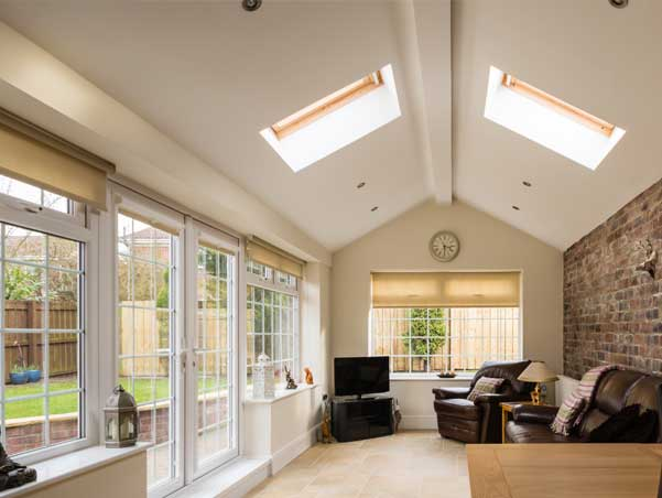 windows, doors and conservatories