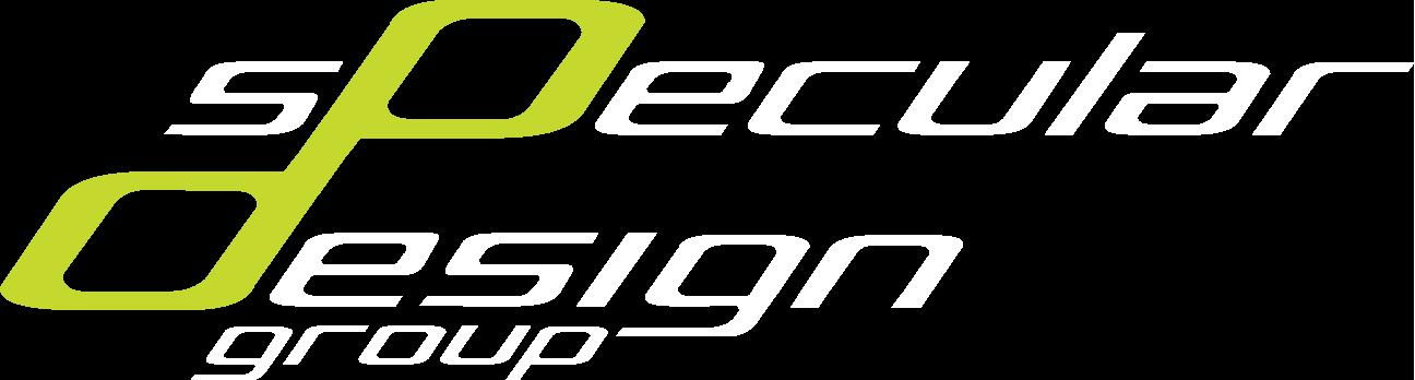 Specular Design Logo
