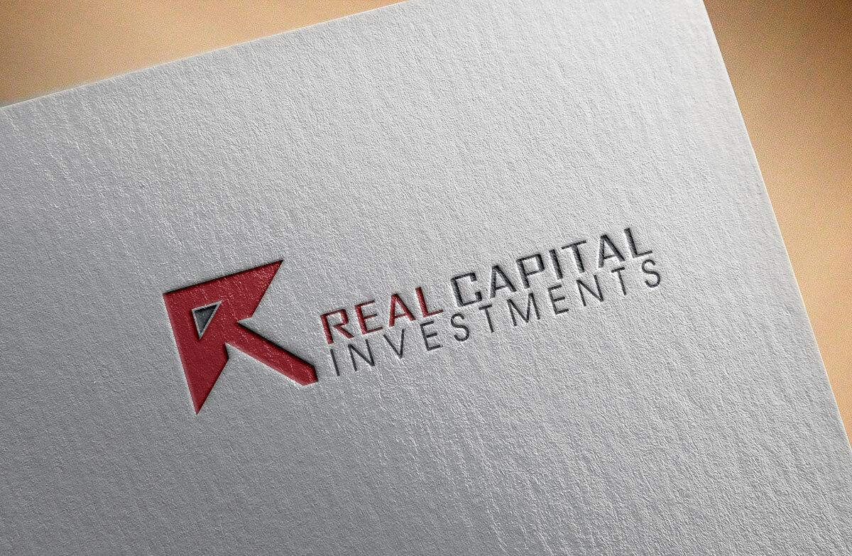 Real Capital Logo