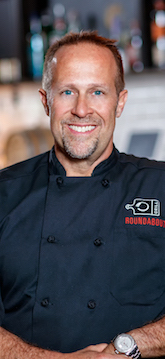 Roundabout Grill | Local Reno Restaurant