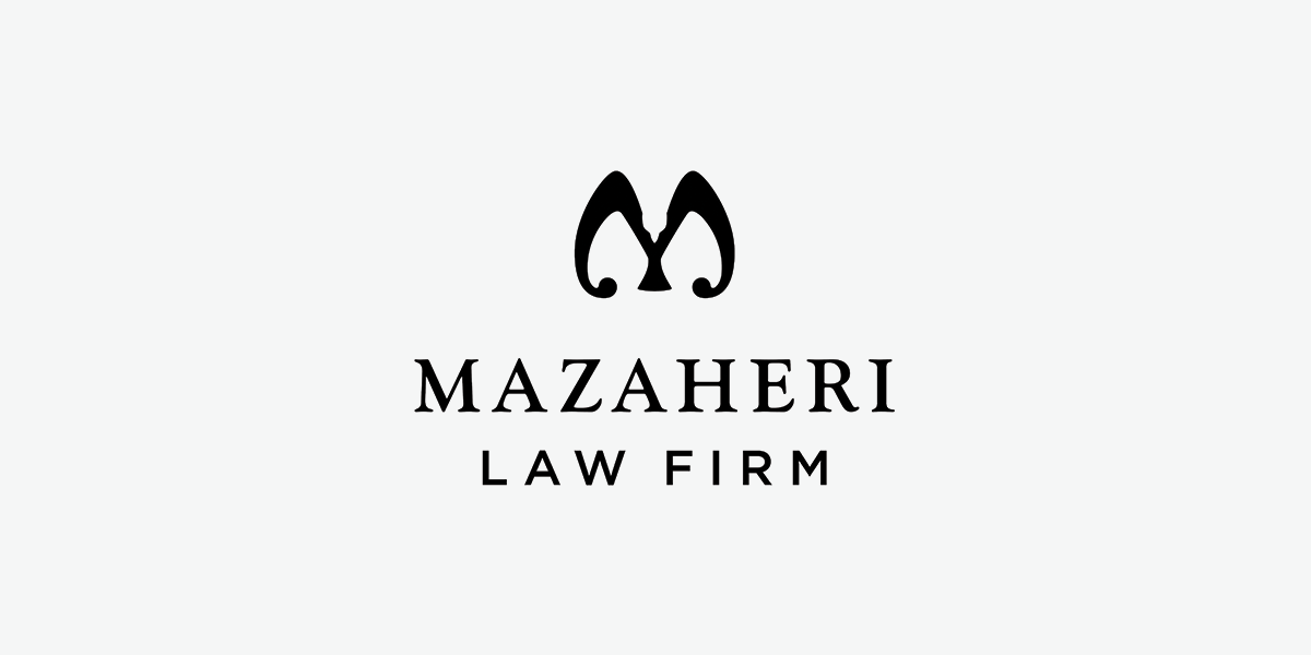 Mazaheri Law Firm