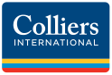 Colliers International Logo with link to their website