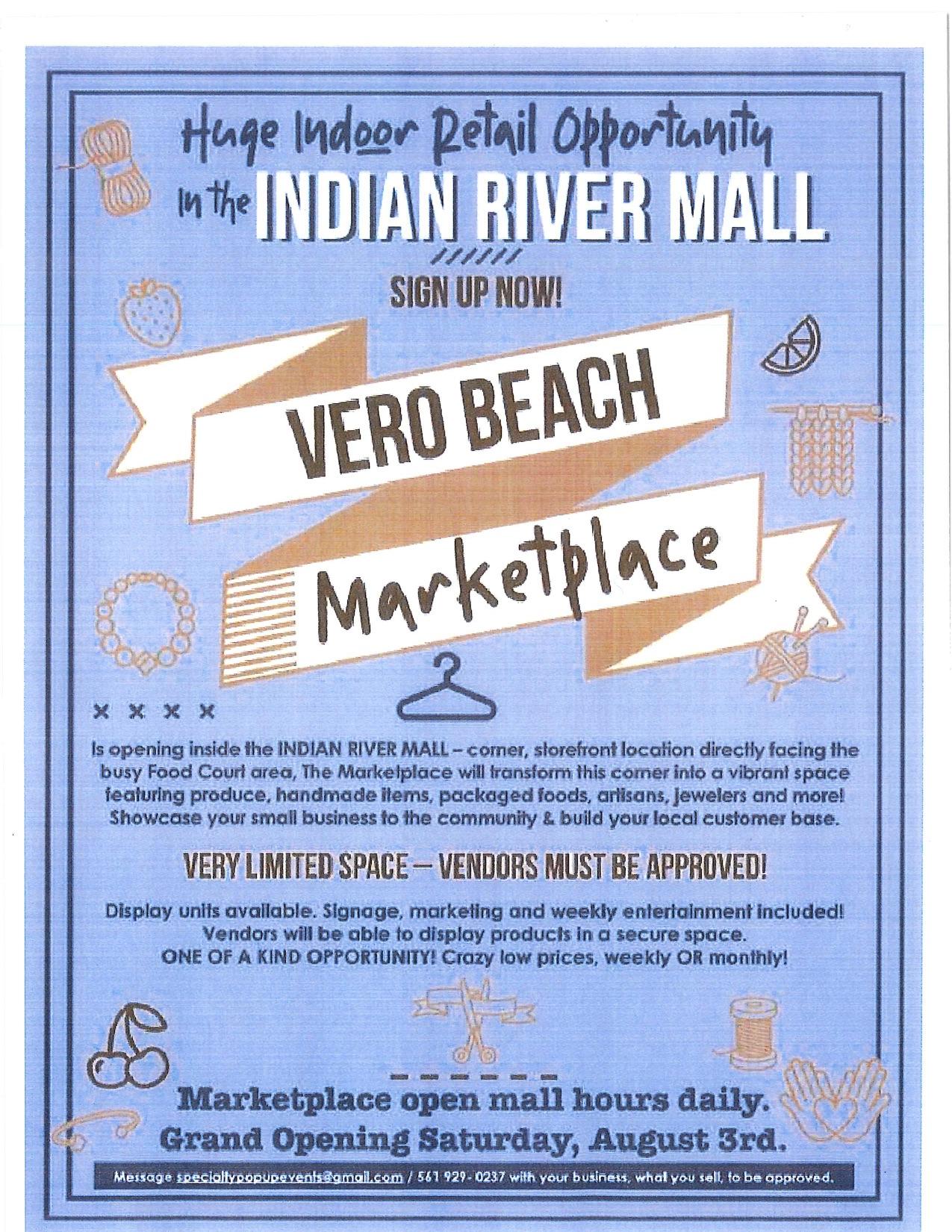 Vero Beach Indoor Market