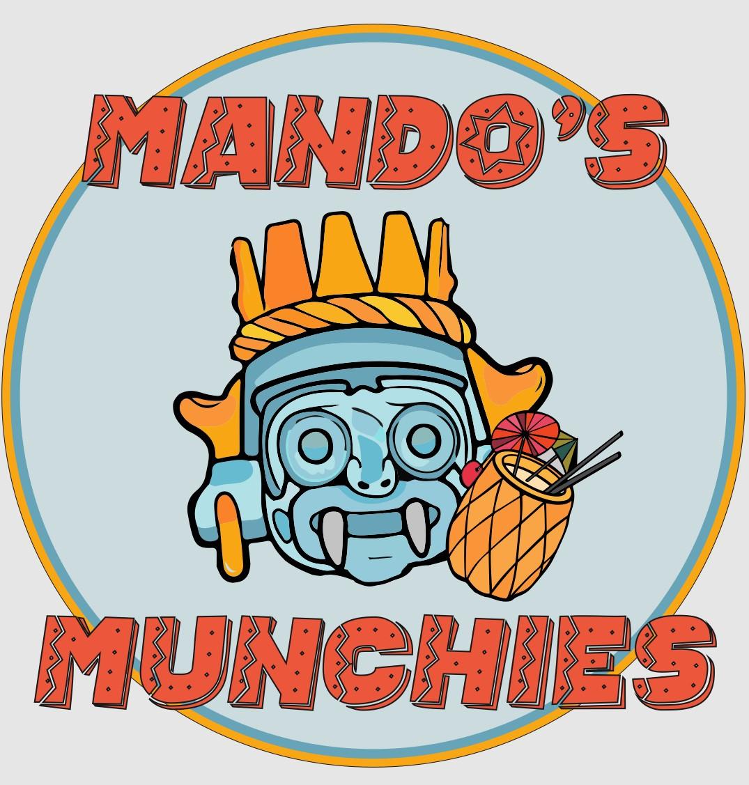 Mando's Munchies