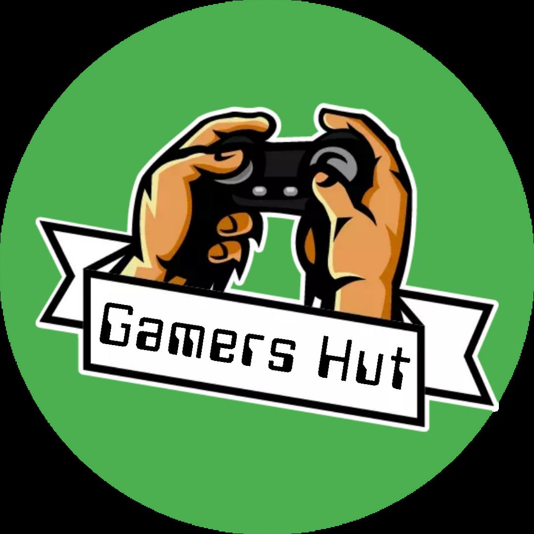 Gamer's Hut