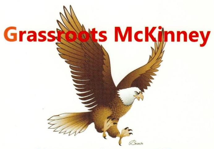 Grassroots McKinney