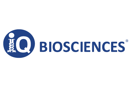 iQ Biosciences logo