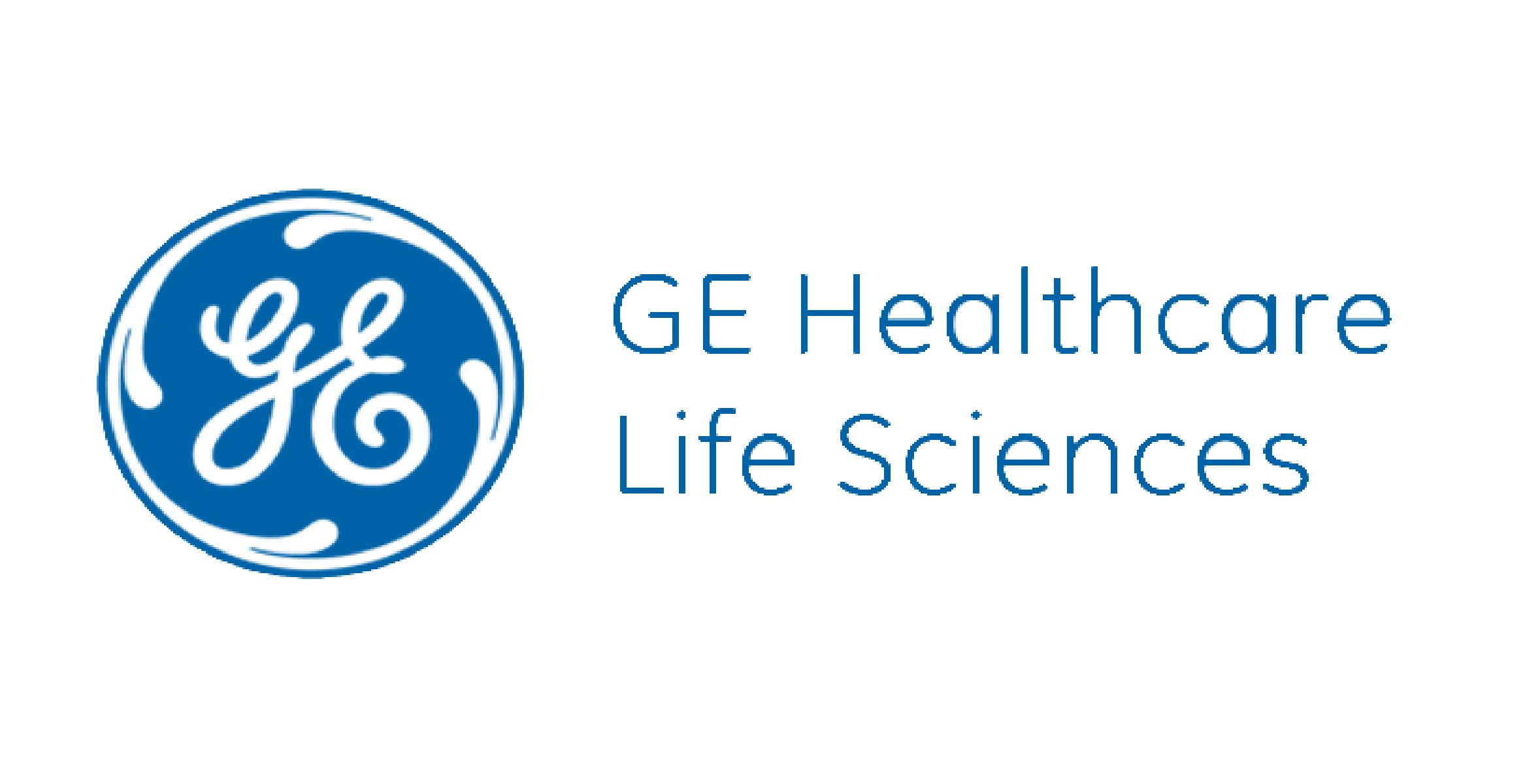 GE Lifesciences logo