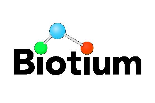 Biotium logo