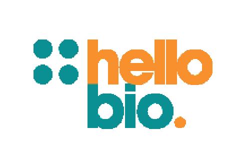 Hello Bio logo