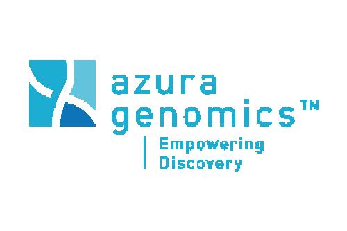 Azura Genomics logo